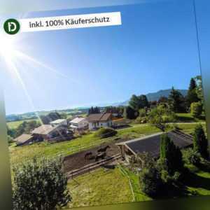 Wanderurlaub im Allgäu – 4 Tage Aktivurlaub mit Wellness im feinen Panoramahotel