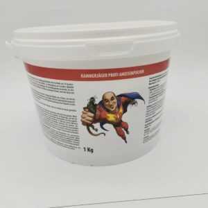 1kg Kammerjägerprofi  Ameisengift Ameisenköder  Ameisen Pulver Ameisenmittel