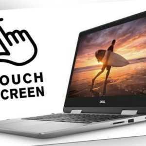 """Dell Inspiron 5491 2in1 14"""" FHD TOUCH i5-10210U, 512GB SSD, 8GB Ram, W10 wie NEU"""