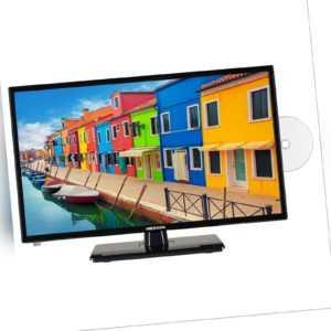 "MEDION E12433 Fernseher 59,9cm/23,6"" Zoll Full HD LED TV HD Triple Tuner DVD A"