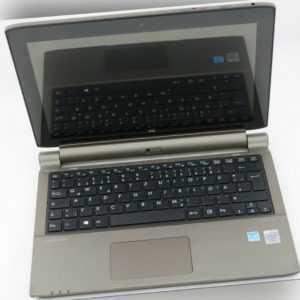 Medion Akoya P2214T - Cel N2940 4x1,83GHz,4GB,64GB SSD,500GB HDD,CAM,FHD,Touch