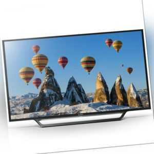 Sony KDL48WD655BAEP 48 Zoll LED-TV Fernseher Smart TV (B-Ware)