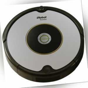 iRobot Roomba 605 Staubsaugroboter Automatik Saugroboter Automatiksauger