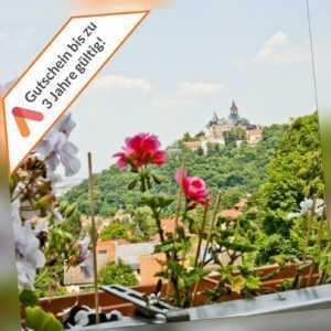 Kurzurlaub Harz Wernigerode 3 bis 8 Tage mit HP für 2 Personen Hotel Gutschein