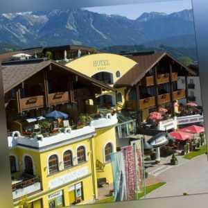 3-8 Tage Wandern Biking Urlaub Hotel Erlebniswelt Stocker 4* inkl. HP Schladming
