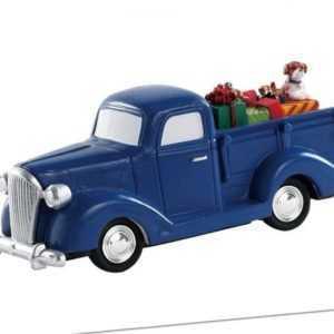 Lemax Tis Better To Give, Weihnachtsdorf, Weihnachtsdeko, Modellbau
