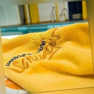 5 oder 8 Tage Urlaub Vital Wellness Hotel Schürger 3* Bayerischer Wald inkl. HP