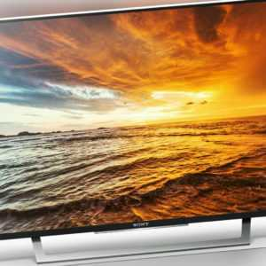Sony KDL-32WD759 BAEP LCD TV Full-HD 1920 x 1080