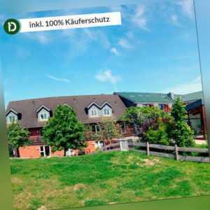 Ostsee 7 Tage Urlaub Landhaus Kronsgaard Hotel Reise-Gutschein Strand Erholung