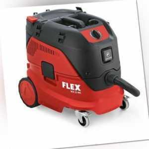 Flex Sicherheitssauger mit manueller Filterabreinigung, 30 l, Klasse L - 444103
