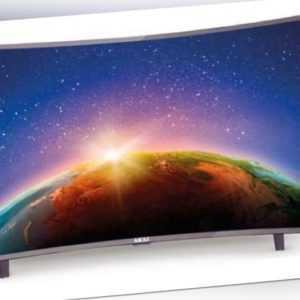 Akai TV LED curved 32 Zoll HD Ready DVB-T2/S2 ctv320ts 720p USB HDMI 60Hz