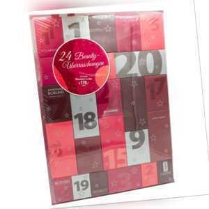 WirfürSie Beauty Adventskalender Weihnachten Vor Advent Kalender Damen Frauen