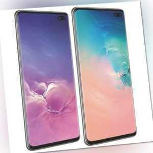 Samsung Galaxy S10+ Plus SM-G975F Smartphone *Neu* vom Händler +...