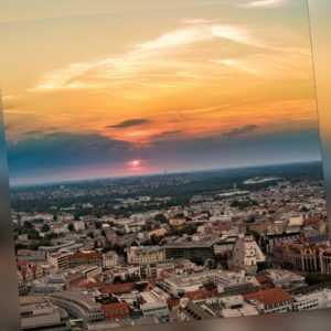 3 Tage Reisegutschein Halle an der Saale | Kurzurlaub Sachsen Anhalt | Top Deal