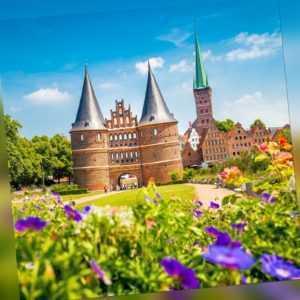 3 Tage Nordsee Küste Bad Bramstedt | 4 Sterne Hotel | Städtetrip & Meeresausflug