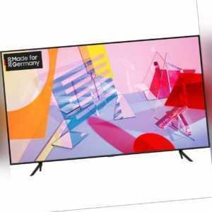Samsung GQ65Q60TGUXZG 4K/UHD QLED Fernseher 163 cm [65 Zoll] Smart TV HDR