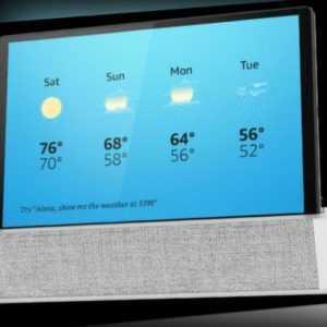 """Lenovo Smart Tab M10 FHD Plus 32GB grau LTE Android Tablet 10,3"""" Display Alexa"""