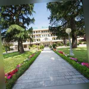 3-5 Tage 4* Hotel Olympia Terme Wellness Urlaub Montegrotto Abano Italien HP