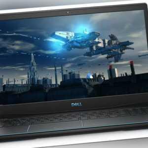 "Dell G3 3590 Gaming 15,6"" FHD i5-9300H, 512GB SSD, NVidia GTX 1050, 8GB, Win10"