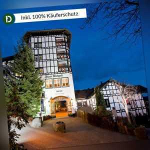 6 Tage Urlaub in Winterberg im Hochsauerland im Dorint Hotel mit Halbpension