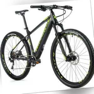 29 ZOLL Herren Elektrofahrrad MTB E-Bike Pedelec E-ROVER NEU 2020 Leader Fox