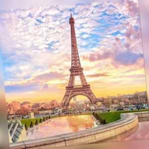 Paris / Frankreich LUXUS Wochenende 3T-2P im 3* Hotel Apogia Paris + Frühstück