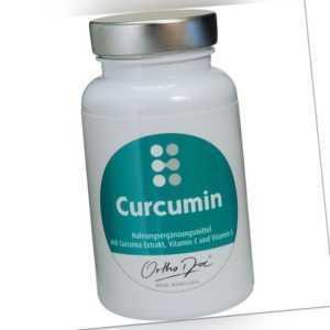 ORTHODOC Curcumin Kapseln   60 st   PZN6324382