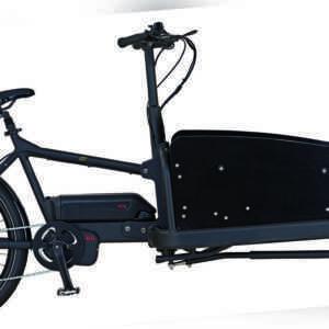 "PROPHETE 52510-0231 CARGO Lastenrad 20.ETL.20 E-Bike 20""/26"" AEG ComfortDrive"