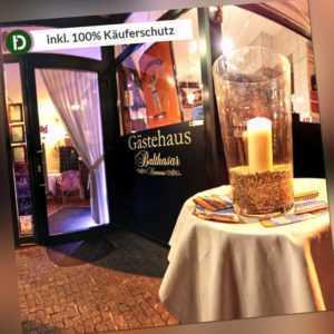 Köln 2 Tage Brühl Kurzurlaub Gästehaus Balthasar-Neumann Hotel Reise-Gutschein