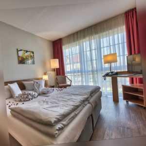 Angebot Kurzurlaub Pfalz 2 Personen | Wellnesshotel 4* | 3 Nächte Reisegutschein