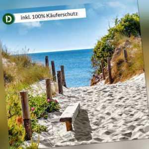8 Tage Urlaub an der Ostsee auf der Insel Usedom im Haus Zander