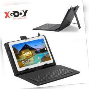 """XGODY Unlocked Android Tablet PC 10.1"""" Zoll Dual Sim Quad-core WLAN 3G 16GB/32GB"""