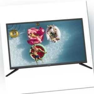 Dyon Live 32 Pro TV Fernseher LED TV 80 cm 31.5 Zoll DVB-T2 DVB-C DVB-S CI+ HD