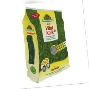 NEUDORFF Azet VitalKalk 5 kg Kalk Dünger Nährstoffe Magnesium Rasen Wachstum