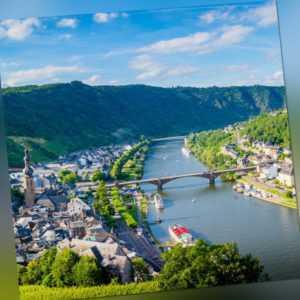 Mosel & Trier 3-4 Tage Kurzurlaub 4★ Vienna Hotel Trier mit Abendmenü 2 Personen