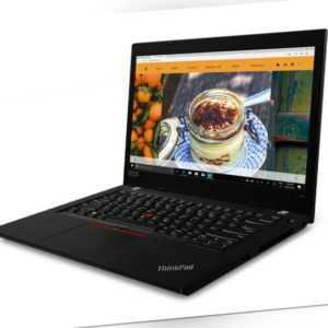 "Lenovo ThinkPad L490 14"" FHD i5-8265U, 512GB NVMe SSD, 16GB UHD 620 W10 T490 T14"