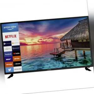LED-TV EEK: A+ (A+++ - D) Dyon Movie Smart 43 XT D800173    108 cm (42.5 Zoll)