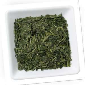(117,60Eur/kg) Loser PREMIUM Tee - JAPAN SENCHA UJI BIOTEE* - grüner Tee (250g)