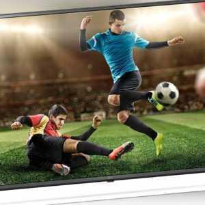 LG 55UM7050PLC  139 cm (55 Zoll) Fernseher (Ultra HD,Smart TV)