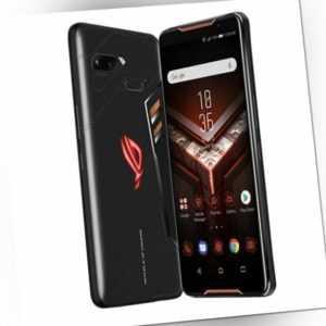 Asus ROG Phone ZS600KL 128GB schwarz
