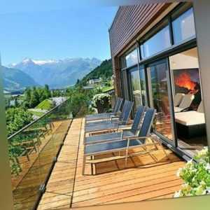3-5 Tage Reise Hotel Der Schütthof 3* Wellness Urlaub Zell am See Salzburg