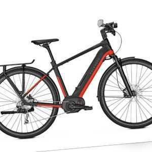 Kalkhoff ENDEAVOUR 5.B Move45 28 Zoll RH 53 cm E-Bike BOSCH Performance Speed