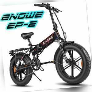 20 Zoll Elektrofahrrad Moped E-Bike Mountainbike SAMEBIKE City Bike 500W 45km/h