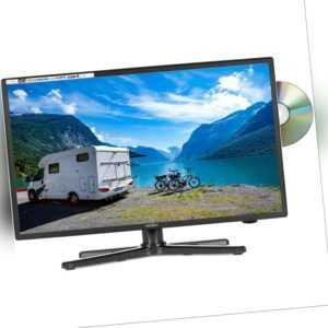 Reflexion LDDW220 21,5 Zoll FHD LED-TV Triple Tuner DVB-T2/C/S2 DVD HDMI CI+ USB