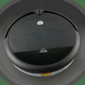 IMASS A3s 3in1 Saugroboter mit Wischfunktion Kamera Staubsauger App Steuerbar