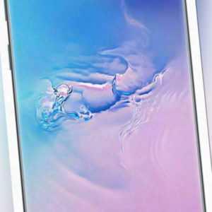 Samsung Galaxy S10 SM-G973F - 128GB - Prism Black (schwarz) - NEU...
