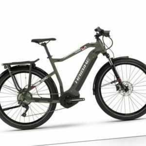 Haibike Sduro Trekking 4.0 RH60 Herren Elektrorad Pedelec 500Wh Sondermodell