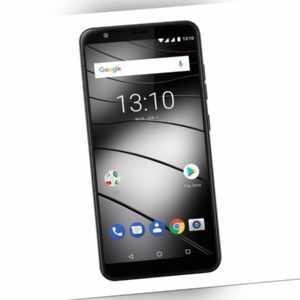 > Gigaset GS280 32GB Coffee Brown Dual-SIM Smartphone...