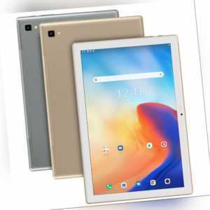 """Blackview Tab 8 Tablet PC Octa core 10,1"""" 4GB RAM 64GB ROM Android 10,0 4G 13MP"""