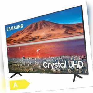 Samsung GU50TU7199UXZG 125cm 50 Zoll Ultra HD 4K LED Fernseher Smart TV HDR WLAN
